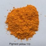 pigment-yellow-110-Ciba 3RLP, BASF K2060 info@additivesforpolymer.com