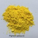 pigment-yellow-81--Clariant Yellow H 10G Supplier info@additivesforpolymer.com